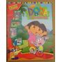 Dora La Exploradora - Album De Figuritas Vacío - Panini 2006