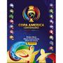 Album Copa America Centenario A Pegar - Envio Gratis Caba
