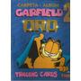 Album De Trading Cards / Gardfield Oro 2 / Ultra Figus /