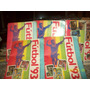 Album Figuritas Futbol 93 Completo !!!