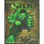 * Album Completo El Increible Hulk Figus Pegadas,ver Desc.