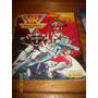 Album Figuritas Vr Troopers Ep Power Rangers Mazinger Z