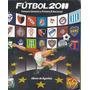 Album De Figuritas Futbol 2011