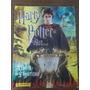 Album Harry Potter Y El Caliz De Fuego De Panini Vacio