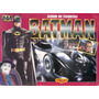 Album De Figuritas Batman Cromy Año 1989