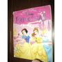 Album De Figuritas Princesas Szw