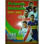 Album Figuritas Futbol 2014 Apertura No Oficial Completo !!!