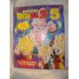 Dragon Ball Z 5 Album Figuritas En Caballito*