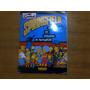 Albun The Simpsons Springfield Collection Iv Panini 2003