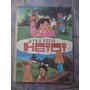 Album Figuritas Heidi - Ultra Figus Con 107 Figus Pegadas