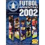 Album Futbol Argentino 2002