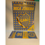 Album De Sticker Del Club Atlético Boca Juniors