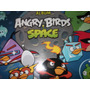 Album De Figuritas Angry Birds Space-incompleto