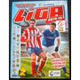 Album Liga Española Este 2014-2015 - 100% Completo A Pegar