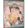 Album Figuritas Floricienta Bertotti Panini 170 Cromos Detal
