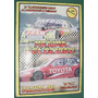 Album Autos Tc 2000 Turismo Carretera Completo Coches Racer