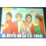 Album El Chavo 1994
