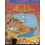 * Album Incompleto Aladdin De Cromy 1985 - Ver Descripcion