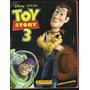 * Album Incompleto Toy Story 3 Ver Descripcion