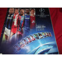 Album De Figuritas Champions League 2010-2011-incompleto