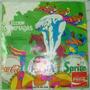 Album Figuritas Tapitas Coca Cola Olimpiadas 1980