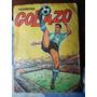 Album De Figuritas Golazo 1965 Futbol Vacío.