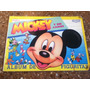 Album Mickey Y Sus Amigos - Cromy - 1994