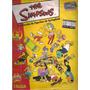 Album De Figuritas The Simpsons (1999)