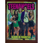 Album De Figuritas Teen Angels