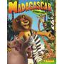 Album Madagascar Completo Las 204 Figuritas A Pegar Año 2005