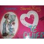 Album De Figuritas Sarah Kay -te Quiero-vacio
