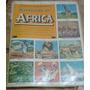 Libro De Oro De Estampas Maravillas De Africa Completo