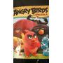 Album Angry Birds La Pelicula Completo Las Figuritas A Pegar