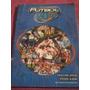 Album Figuritas Futbol Argentina 2001