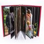 Fotolibro - Libro De Firmas - Tipo Dura 20x30cm Abierto