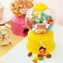 Maquina De Caramelos Dispenser Alcancia Candy Regalos
