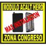 Modulo Display Pantalla Tactil Touch Alcatel Hero 8020 + Ins