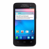 Alcatel One Touch Mpop 5020a Android 4.1 5mp 1ghz 3g