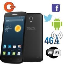 Celular Alcatel Pop2 Linea Nva Movistar O Cambio De Equipo
