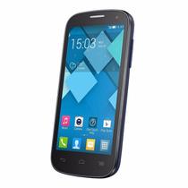 Celular Alcatel C5 Pop Black Libre Hasta 12 Cuotas