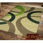 Carpeta Alfombra Spirit 100 X 150 Cm Living Modern Fundasoul