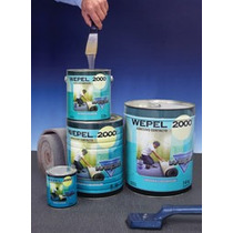 Adhesivo Wepel Alfombras Doble Contact X 2,8kg 4lt Pegament