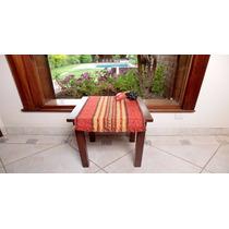Carpetas Rustica - Medida Aprox: 32x72cm