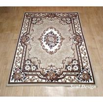 Carpeta Alfombra Layla 185 X 270 Cm, Tipo Persa Fundasoul