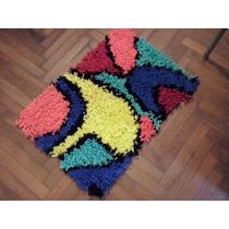 Alfombras De Totora Todos Los Colores Y Diseños