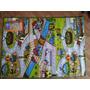 Carpeta Alfombra Infantil Pista 67 X 120 Decor Interiores