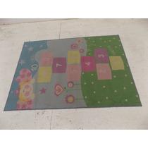 Carpeta Alfombra Rayuela 100x140. Fundación Tzedaká