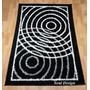 Carpeta Alfombra Shaggy Azhar 133 X 190 Cm Fundasoul