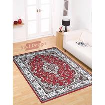 Carpeta Alfombra Samira 160x220cm, Persa Linea Fundasoul