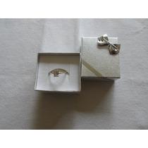 Cintilo De Plata 950 Con Piedra Cubic Circon